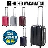 HIDEO WAKAMATSU �X�[�c�P�[�X �}�X�L�����[ 49.5cm 85-75160