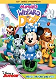 Minnie's the Wizard of Dizz