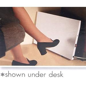Fahrenheat Work Warmer Under Desk Heater fice