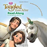 Tangled Ever After Read-Along Storybook and CD (Disney Tangled)