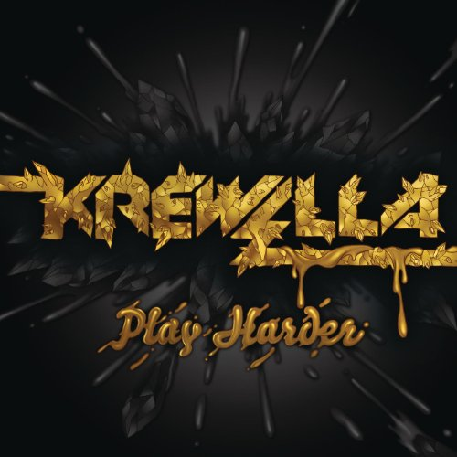 Krewella-Play Harder Remix EP-PROMO-CDR-FLAC-2012-WRE Download