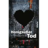Honigser Tod: Ein Fall fr Hubertus Hummel: Ein Schwarzwald-Krimi (Hubertus Hummel-Reihe)von &#34;Alexander Rieckhoff&#34;