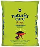 Miracle-Gro 71959127 Nature's Care Organic Garden Soil with Water Conserve (currently ships to select Northeastern & Midwestern states)