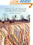 String Quilt Revival: A Fresh Approac...