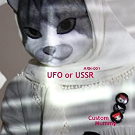 Ufo Or Ussr