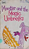 img - for Monster and the Magic Umbrella book / textbook / text book
