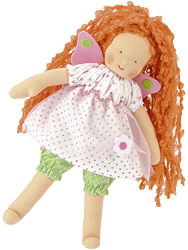 Kathe Kruse - Mini It's Me Waldorf Doll, Elf