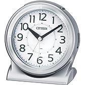 CITIZEN(シチズン) 目覚し サイレントミグR645 クォーツ電子音アラーム 8RE645-019