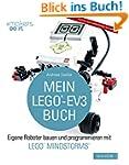 Mein LEGO�-EV3-Buch: Eigene Roboter b...