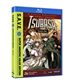 Tsubasa - Season 1: Save [Blu-ray] [Import]