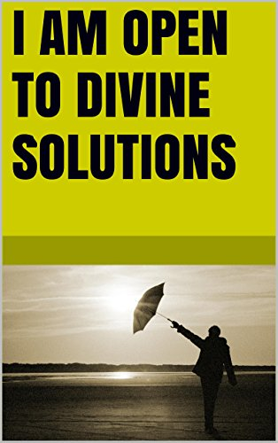 Lanni Tolls - I am open to Divine solutions (Change your beliefs change your life) (English Edition)