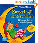 Kasperl will nicht schlafen - 16 lust...
