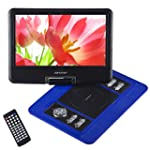 """DBPOWER 13.3"""" Portable DVD Player wit..."""
