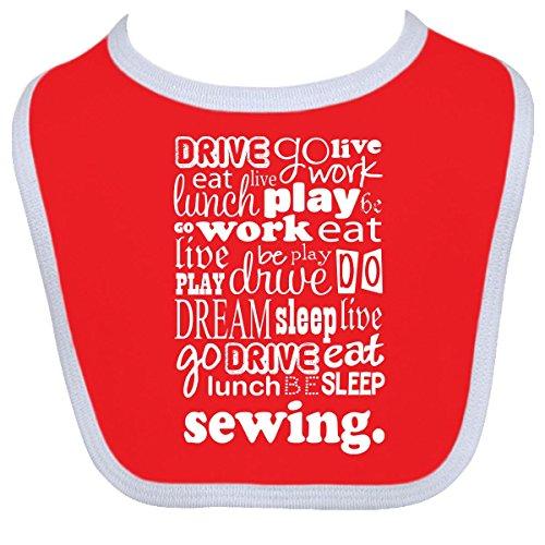 Sew Baby Bib front-697045