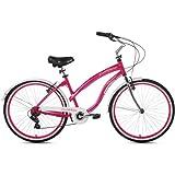 """26"""" Kent Del Rio Women's Cruiser Bike"""
