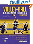 Volley-Ball : Fondamentaux techniques...