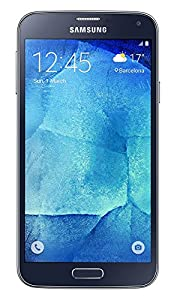 Samsung S5 Neo Black UK Sim-Free Smartphone (Certified Refurbished)