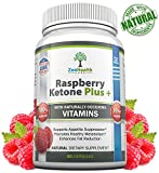 70% OFF SALE! Raspberry Ketones Fresh & Natural Weight Loss Supplement - Advanced 1200mg Ketone Plus Formula - SPECIAL OFFER - MAX Strength Diet Pills & Best All Natural Fat Burner - Full 30 Days Supply