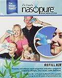 Nasopure Refill Kit - 40 buffered salt packets