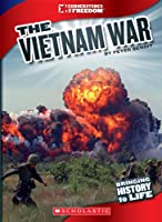 The Vietnam War (Cornerstones of Freedom. Third Series)