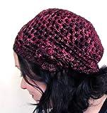 Bygone Beret Crochet Pattern