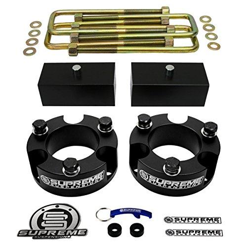 Supreme Suspensions - Toyota Tacoma Full Lift Kit 3
