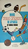 More Weird Moments in Sports (0590318500) by Weber, Bruce