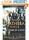 The Tombs of Atuan: Book Two (Earthsea Cycle)