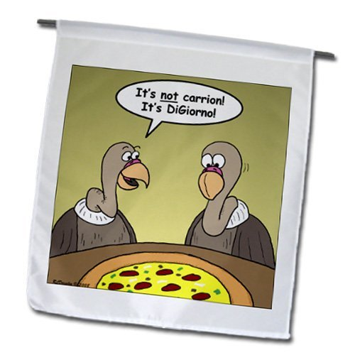 rich-diesslins-funny-general-cartoons-buzzards-reflect-on-pizza-its-not-carrion-its-digiorno-18-x-27
