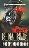 CHERUB: Brigands M.C. Robert Muchamore
