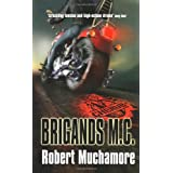 Brigands M.C. (CHERUB)by Robert Muchamore