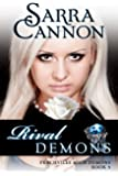 Rival Demons (Peachville High Demons Book 5) (English Edition)