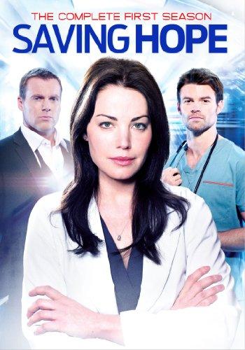 Saving Hope: Season 1