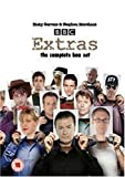 Extras: the Complete Collection [DVD]