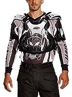 Roleff Racewear Armadura Motorrad (Plata)