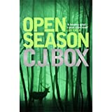 Open Season (Joe Pickett 1)by C.J. Box