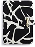Diane von Furstenberg Kayley Canvas Clutch for Kindle (Fits 6&quot; Display, Latest Generation Kindle), Signature Print