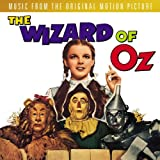 Original Soundtrack The Wizard Of Oz: MUSIC FROM THE ORIGINAL MOTION PICTURE