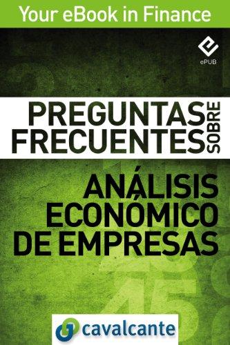 Cavalcante - Preguntas Frecuentes Sobre Análisis Económico de Empresas