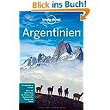 Lonely Planet Reiseführer Argentinien