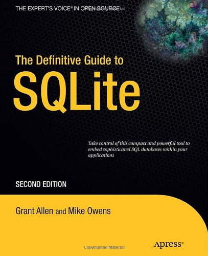 The Definitive Guide to ΢�Ÿ�Ƶ�ʿ������ٷ���ַ22270.COM—SQLite