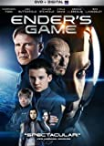Image of Ender's Game (+UltraViolet Digital Copy)
