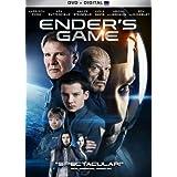 Ender's Game (+UltraViolet Digital Copy)