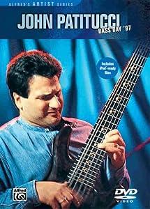 Bass Day 97 [DVD] [Import anglais]