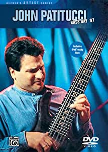 Bass Day 97 [DVD] [Import anglais]