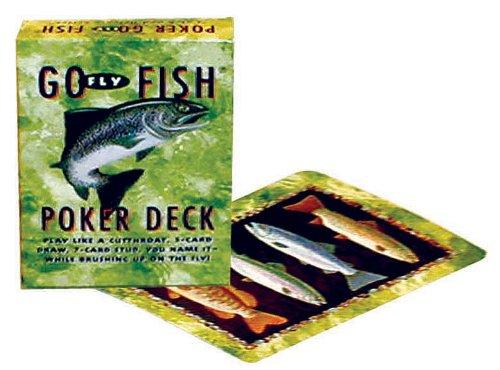 Cards, Go Fly Fish