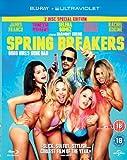 Spring Breakers [Blu-ray] [2013]