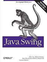 Java Swing, 2nd Edition  (en anglais)