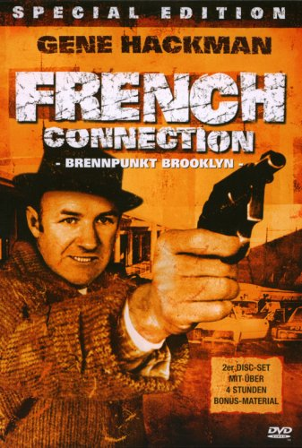 French Connection [Special Edition] [2 DVDs]