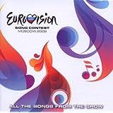 "Eurovision Song Contest 2009von ""Various"""